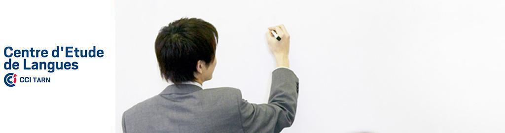 Certifications en langues étrangères, Centre d'étude de langues (CEL) de la CCI du Tarn