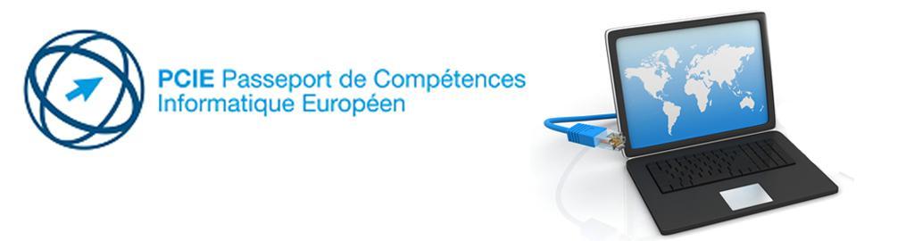 PCIE (Passeport de Compétences Informatique Européen)