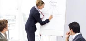 Formation techniques de vente et organisation commerciale